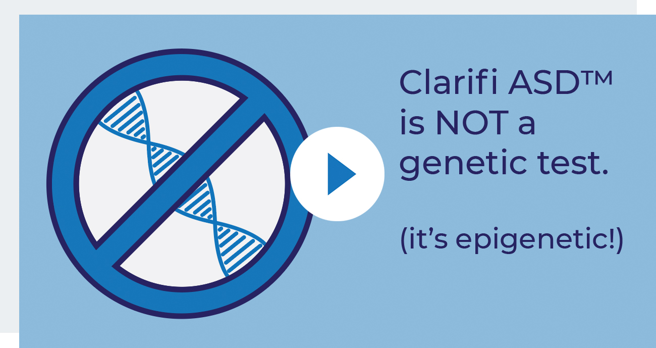 This is not a genetic test?